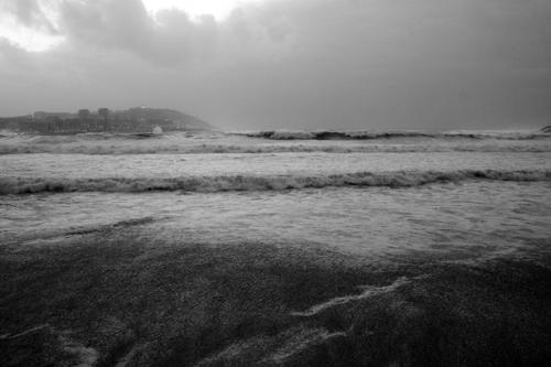 tormenta, by Sandra G. Rey