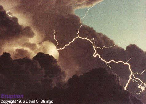 Eruption, by David O. Stillings