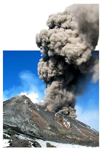 Etna, by Thomas Reichart