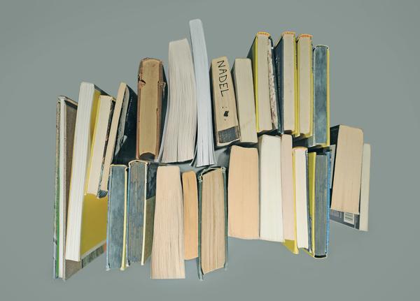 libros under brock davis