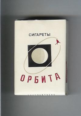 Cigarros Órbita