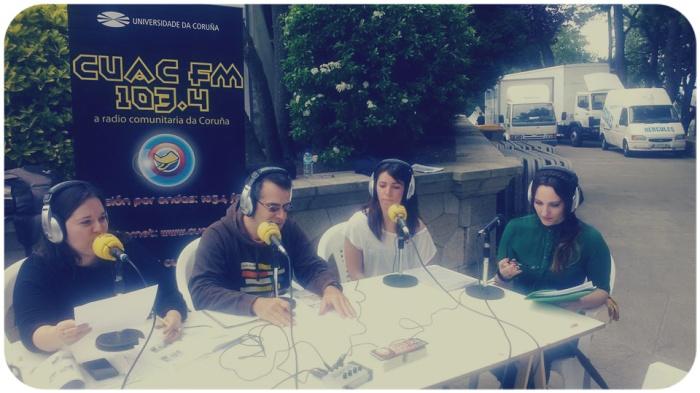 en CUAC FM