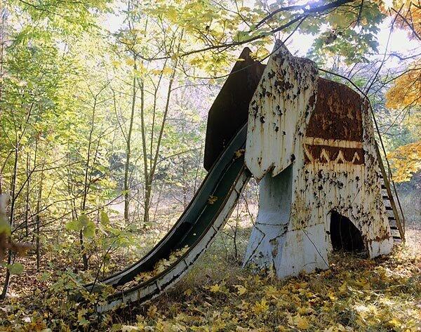 slide chernobyl