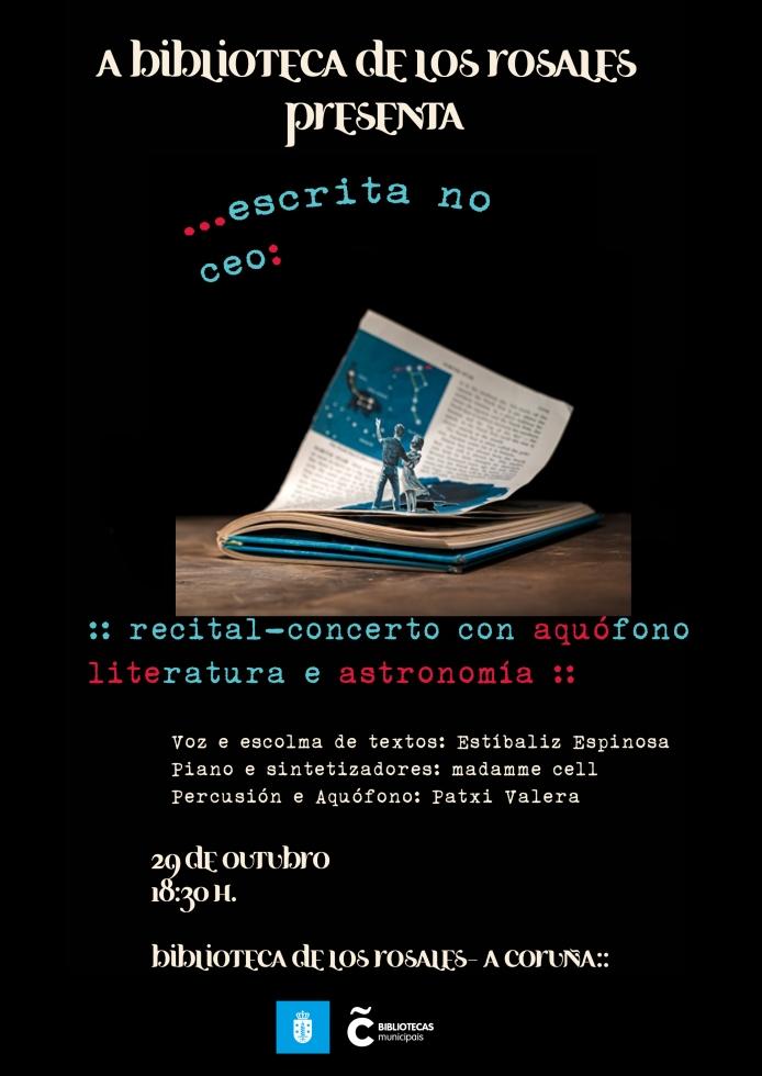 modelo cartaz Los Rosales 3