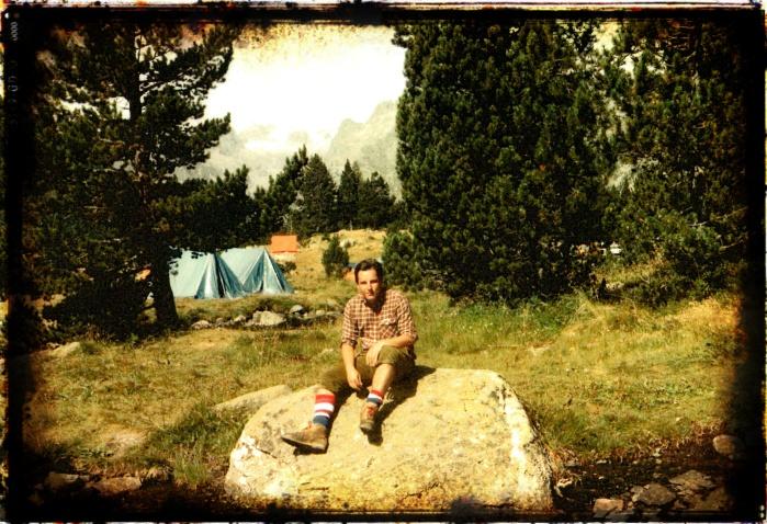 willy acampada