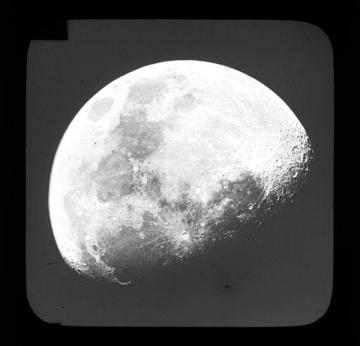 moon, 1890